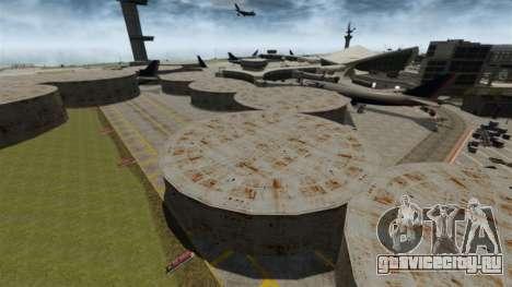 Дрифт-трек GTA IV для GTA 4 второй скриншот