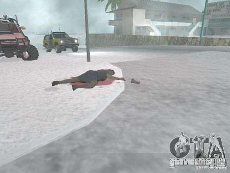 Новые деньги для GTA San Andreas пятый скриншот