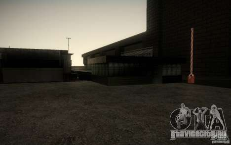 SF Army Re-Textured ll Final Edition для GTA San Andreas двенадцатый скриншот