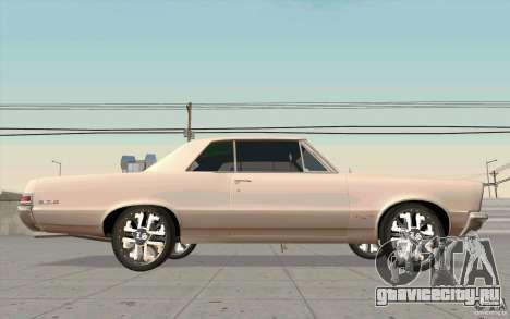 SPC Wheel Pack для GTA San Andreas десятый скриншот