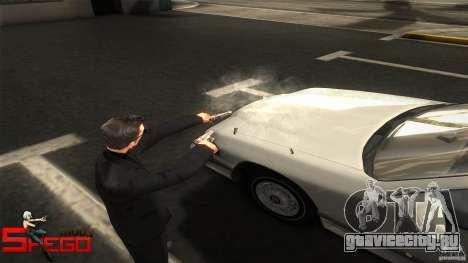 ASP для GTA San Andreas второй скриншот