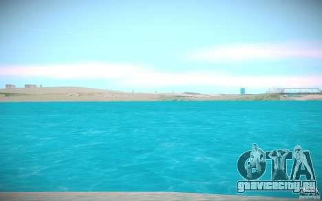 New Graphic by musha для GTA San Andreas пятый скриншот