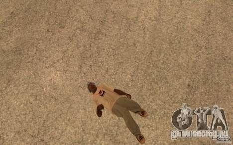 Life для GTA San Andreas седьмой скриншот