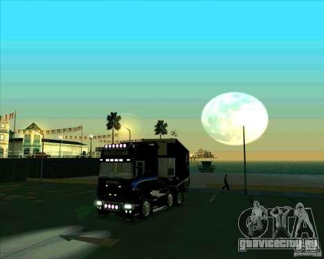Scania R620 Pimped для GTA San Andreas