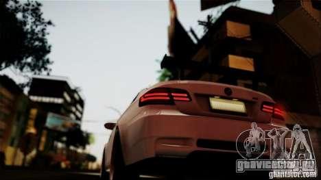 SA_PGNE v1 для GTA San Andreas четвёртый скриншот
