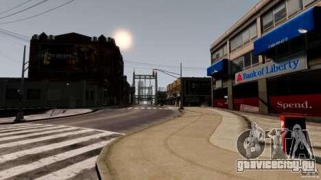 Special ENB Series By batter для GTA 4 четвёртый скриншот