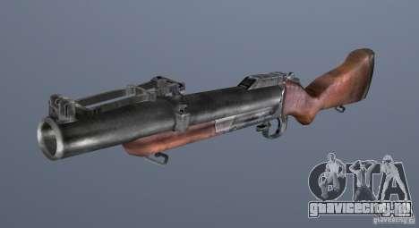 Grims weapon pack2 для GTA San Andreas восьмой скриншот