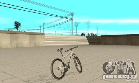Giant Terrago 3 Disc для GTA San Andreas вид сзади слева