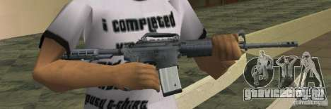 Max Payne 2 Weapons Pack v1 для GTA Vice City второй скриншот