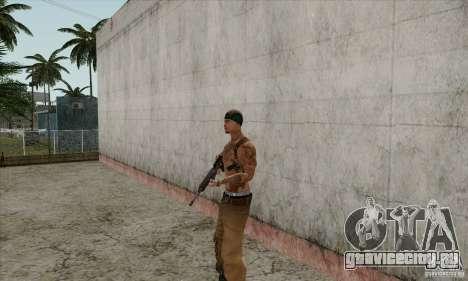 Новый Og Loc для GTA San Andreas третий скриншот
