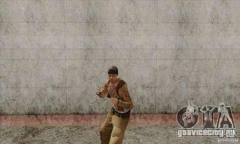 Новый Og Loc для GTA San Andreas четвёртый скриншот