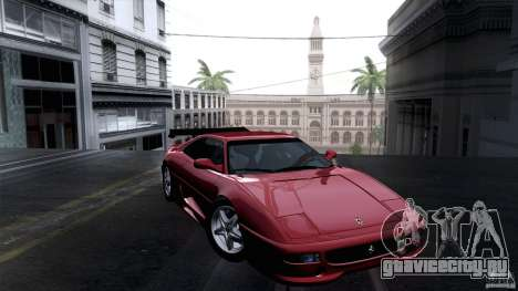 Ferrari F355 Challenge 1995 для GTA San Andreas