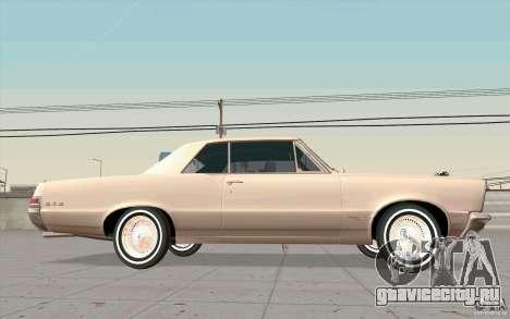 SPC Wheel Pack для GTA San Andreas двенадцатый скриншот