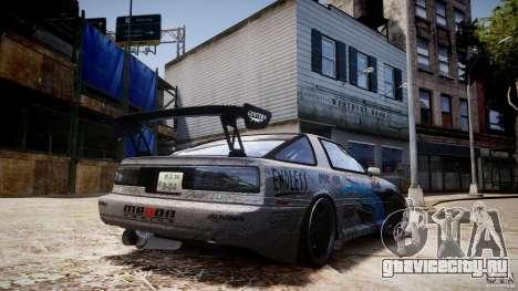 FrostENGINE ENB для GTA 4 четвёртый скриншот