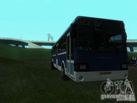 ЛиАЗ 5256-26 для GTA San Andreas