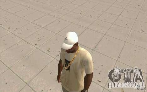 Кепка kappa для GTA San Andreas