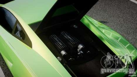 Lamborghini Gallardo LP560-4 DUB STYLE для GTA 4