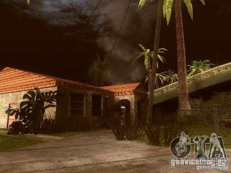Atomic Bomb для GTA San Andreas седьмой скриншот