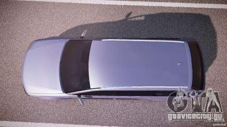 Audi A6 Allroad Quattro 2007 wheel 1 для GTA 4 вид справа