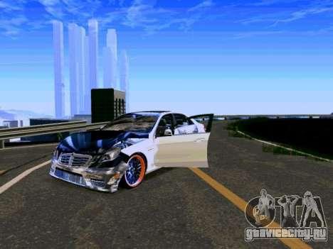 Небоскребы в Лос Сантосе для GTA San Andreas третий скриншот