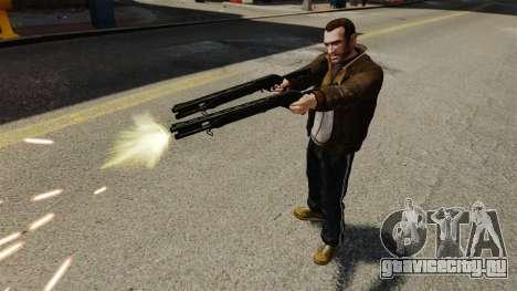 Двойная специализация для GTA 4 четвёртый скриншот