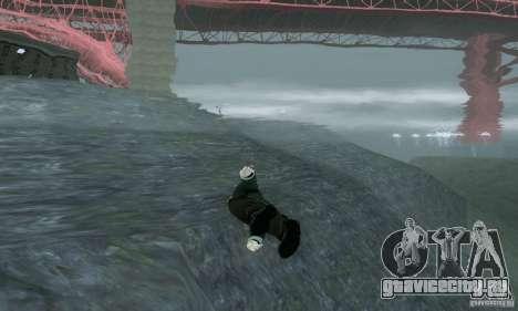 ENB Reflection Bump 2 Low Settings для GTA San Andreas двенадцатый скриншот