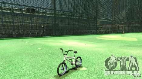 BMX v1 для GTA 4