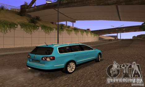 Grove Street v1.0 для GTA San Andreas девятый скриншот