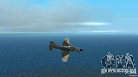 I.A.R. 99 Soim 722 для GTA Vice City