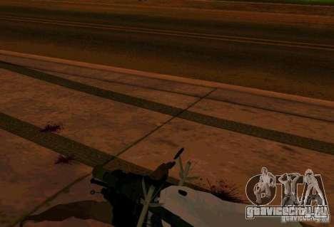 Набор анимации из GTA IV для GTA San Andreas второй скриншот