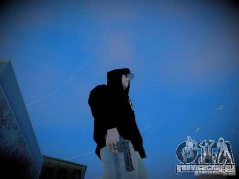 Валера МОД для GTA San Andreas второй скриншот