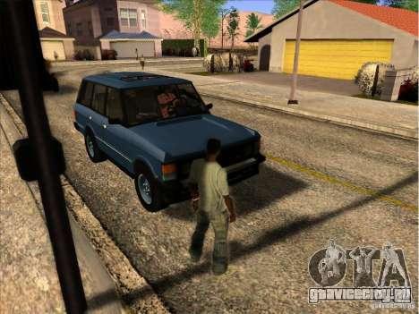 ENBseries v.0.075 для GTA San Andreas второй скриншот