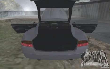 F620 из GTA TBoGT для GTA San Andreas вид слева