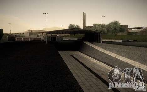 SF Army Re-Textured ll Final Edition для GTA San Andreas четвёртый скриншот