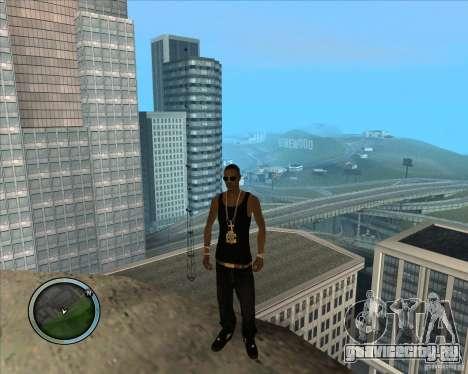 Memory512 - No SALA or Stream anymore для GTA San Andreas второй скриншот