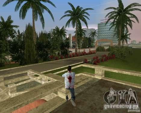 4 Скина и Модель для GTA Vice City