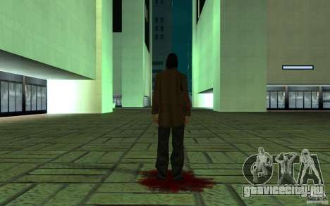 Mutant для GTA San Andreas второй скриншот