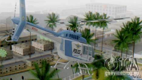 SA Beautiful Realistic Graphics 1.7 BETA для GTA San Andreas седьмой скриншот
