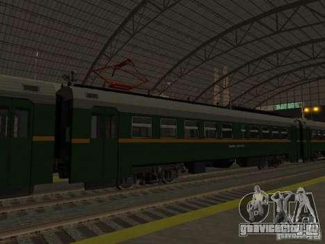 ЭД4М-0377 для GTA San Andreas