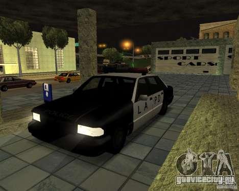 Новые текстуры машин для GTA San Andreas шестой скриншот