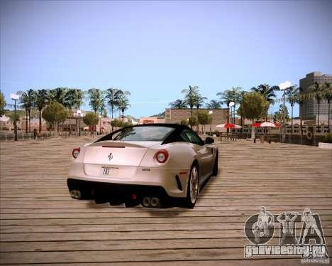 ENBSeries by slavheg для GTA San Andreas второй скриншот