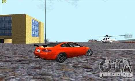 Tropick ENBSeries by Jack_EVO для GTA San Andreas пятый скриншот