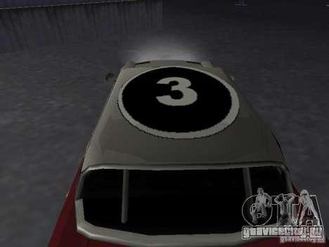 Bloodring Banger A из Gta Vice City для GTA San Andreas вид сбоку