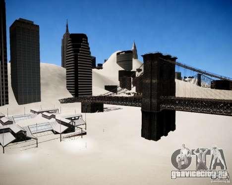 Desert Storm v1.0 для GTA 4 третий скриншот