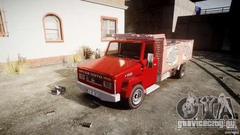 Desoto Ad250 для GTA 4