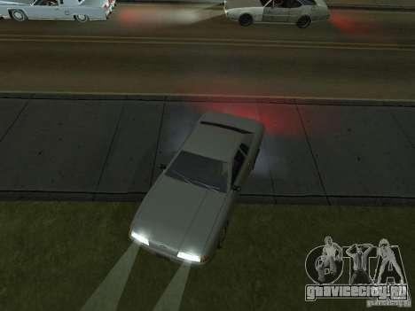 IVLM 2.0 TEST №3 для GTA San Andreas пятый скриншот