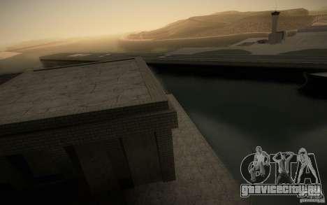 SF Army Re-Textured ll Final Edition для GTA San Andreas второй скриншот