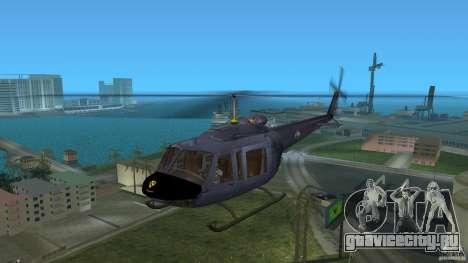 Maverick Bell-Huey для GTA Vice City