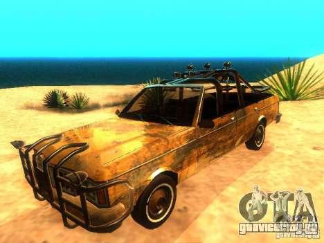 Regina War для GTA San Andreas