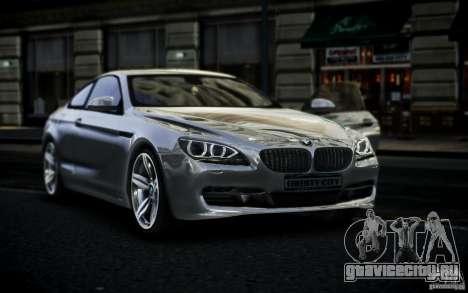 BMW 640i F12 для GTA 4